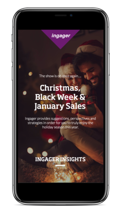 Ingager Insights Report