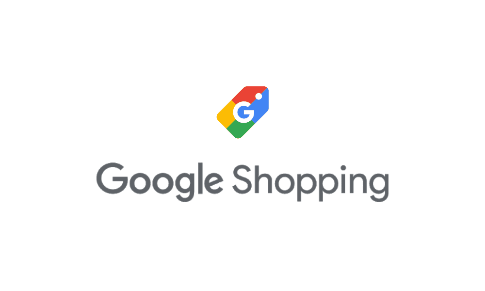 Google shopping tag