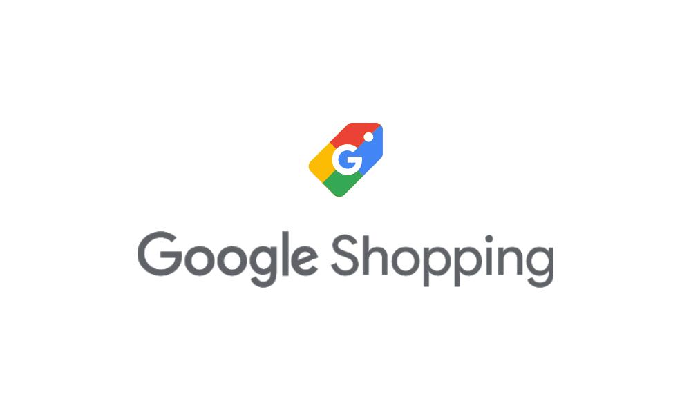 Google shopping tag