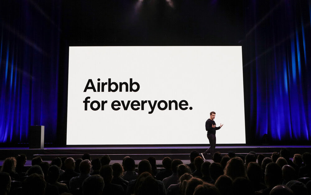 Airbnb for everyone conference