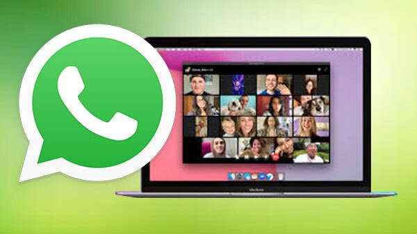 WhatsApp and Messenger Rooms