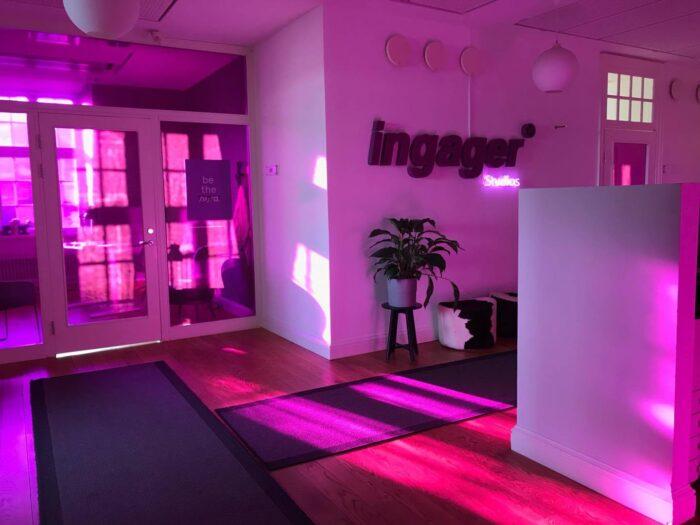 Ingager kontor